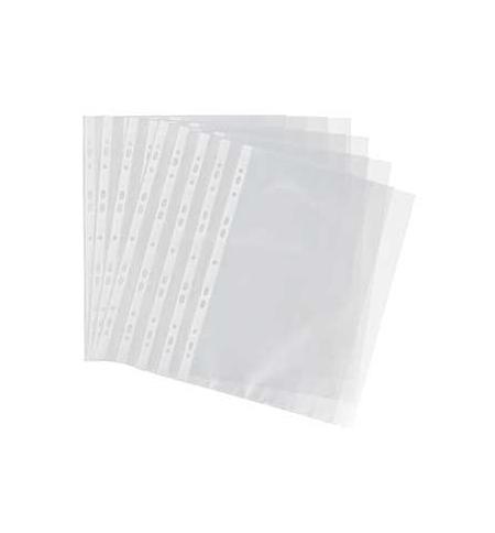 Bolsa Catalogo A4  (micas) 40 micros Pack 100un