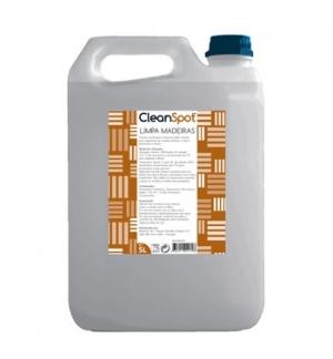 Detergente Limpa Madeiras Cleanspot (5 Litros)