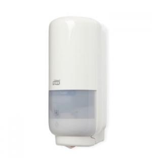 Saboneteira Espuma TORK S4 1Litro Sensor Cor Branco
