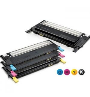 Toner p/Samsung CLX3175 series Amarelo
