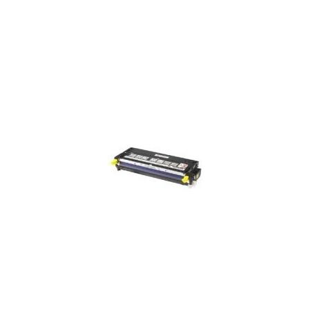 Toner Dell 3110CN/3115 (4000k) Amarelo (350451)