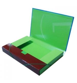 Caixa Projectos Almaco Simple Colours