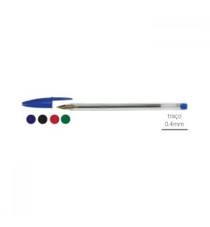Esferografica Ball Point BIC Cristal Azul Cx 50un