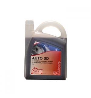 Champ para lavagem de viaturas Auto SD GLOW 5Litros