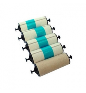 Kit Cleaning Card Zebra P330i Pack 5un