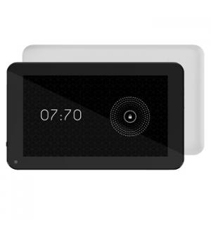 Tablet Dyno-Tech 7 pol Quad Core 13 1GB 8GB Branco