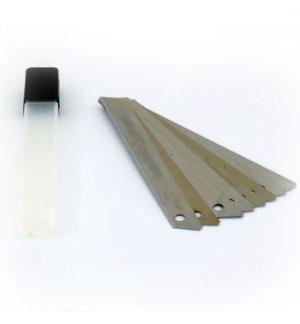 Recargas Laminas X-Acto Pequeno 9mm (Pack 10) (19275)