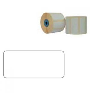 Rolo Etiquetas Termicas 56x25x11mm (Pack 4x1000un)