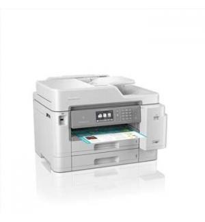 Multifuncoes jacto tinta cores A4 MFC-J5945DW
