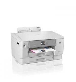 Multifuncoes jacto tinta cores A3 HL-J6000DW