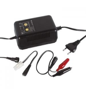 Carregador de baterias (NiMH e NiCD) em pack usados em brin