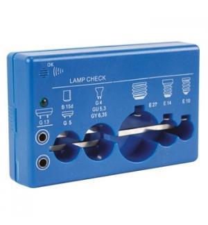 Testador de lampadas