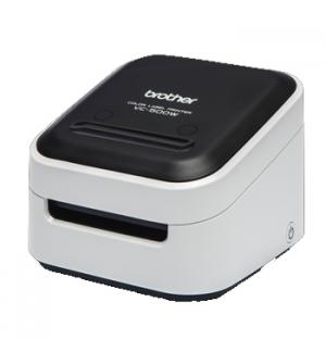 Impressora Termica VC-500W para EtiquetasWi-Fi ate 313p