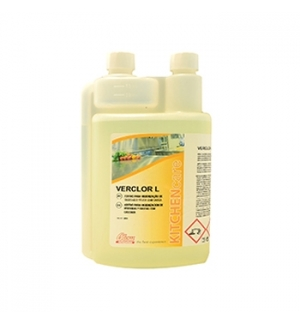 Higienizacao de Vegetais e Frutas c/casca Glow 1 Litro