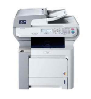 Multifuncoes laser cores A4 DCP-9045CDN 20ppm