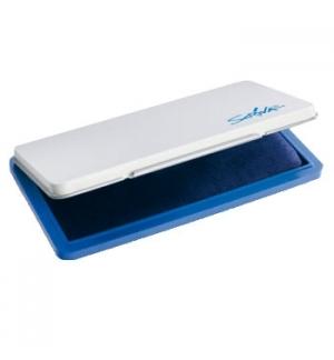 Almofada Carimbos N2 7x11cm Scriva Azul