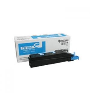 Toner TASKalfa 250CI/300CI TK865C Azul
