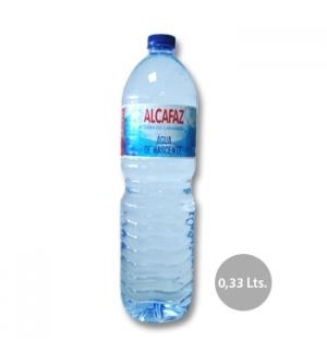 Agua de Nascente - (Alcafaz) SERRANA 033lts (Pack 24)
