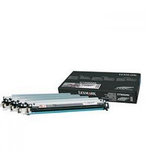 Unidade Fotocondutora C734/C736/X734/X736/X738 Pack 4 un