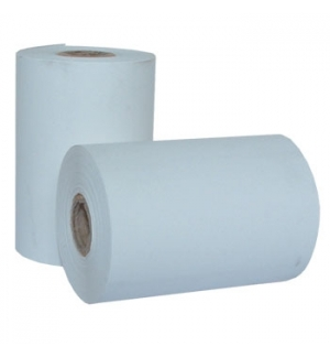 Rolo Papel Termico 110x50x11 Pack 10