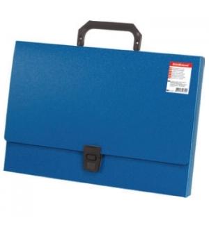 Pasta c/Pega A4 (272x255) - Azul