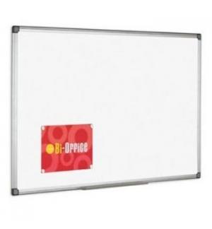 Quadro Branco 90x120cm Ceramica Magnetico New Generation