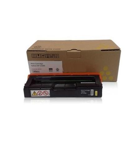 Toner SPC220/221/222/240 Amarelo