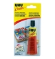 Cola UHU Creativ Plasticos e Miniaturas 33ml