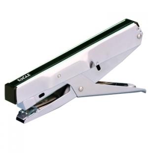 Agrafador Alicate Metalico para 12 Folhas Eagle (24/6)