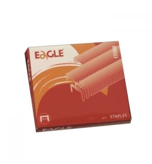 Agrafos 23/10 Eagle (10/60 Folhas) Cx1000un