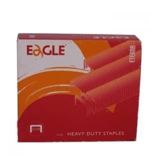 Agrafos 23/20 Eagle (130/170 Folhas) Cx1000 - 1un