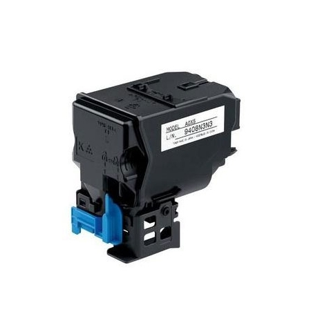 Toner Cartridge C25 (TNP-27K) Preto