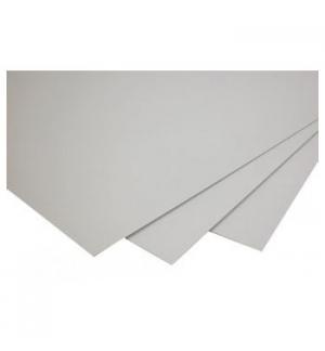 Cartolina 240gr 1 folha 50x65cm Branco