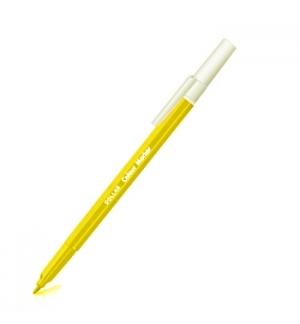 Marcador Feltro Medio 05mm Sketch Line 1un Amarelo