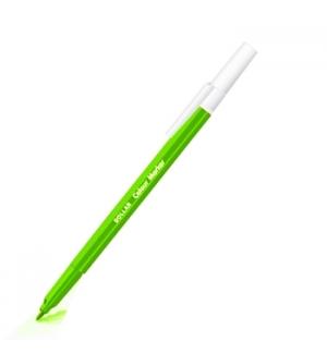 Marcador Feltro Medio 05mm Sketch Line 1un Verde Claro