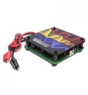 Kit Educacional Osciloscopio para PC