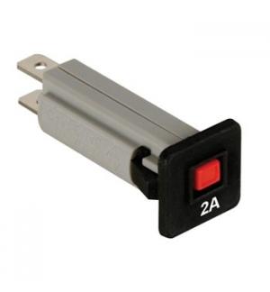 Fusivel Automatico 2A - 250VAC