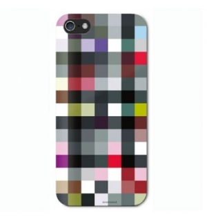 Capa para Iphone 4/4S Remember Random