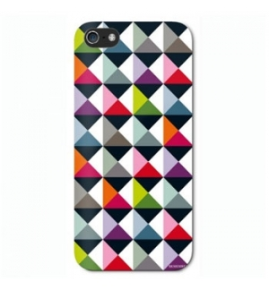 Capa para Iphone 4/4S Remember Pyramids
