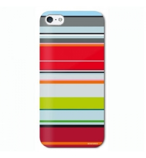 Capa para Iphone 4/4S Remember Stripy