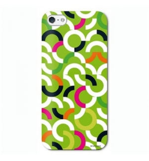 Capa para Iphone 4/4S Remember Loop