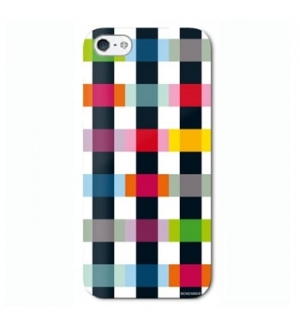 Capa para Iphone 5 Colour Caro
