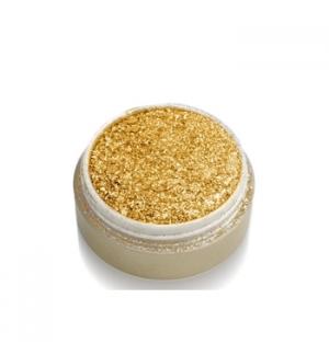 Purpurina Metalizada Frasco 14gr Ouro