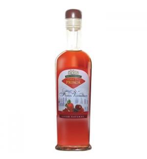 Licor Frutos Vermelhos Casa da Prisca 200ml