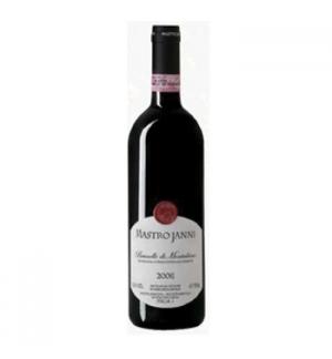Vinho Tinto Mastrojanni Brunello Di Montalcino 2006 750ml
