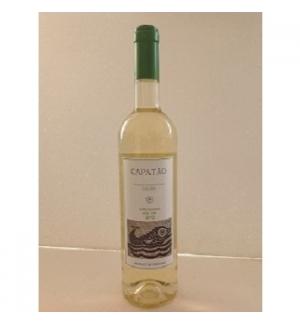 Vinho Branco Capatao Douro DOC 750ml