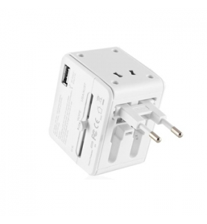 WIFI Hotspot Travel Adapter