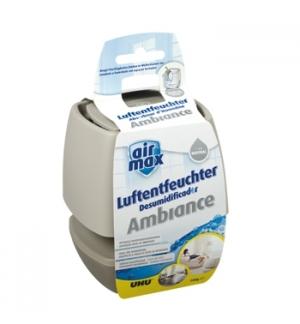Desumidificador Ambiance Areia UHU Air Max 100gr