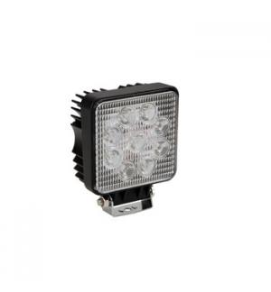 Foco LED 27W branco neutro IP67