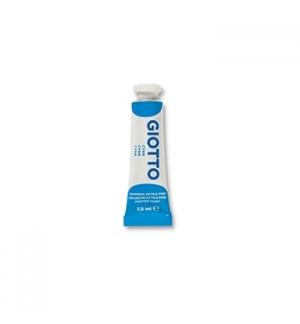 Guache Giotto 75ml Azul Cyan - 1un